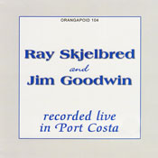 Jim Goodwin CD