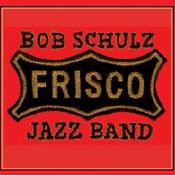 red label - Frisco Jazz Band